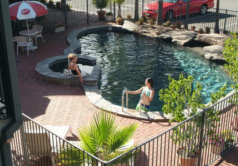 이비스 스타일스 애들레이드 매너(ibis Styles Adelaide Manor) Hotel Image 1 - Pool