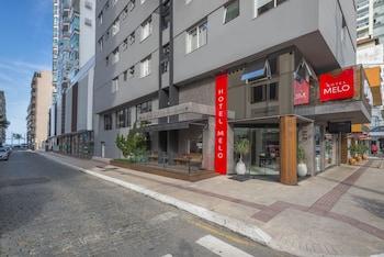 梅洛飯店 Hotel Melo