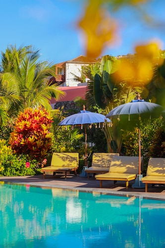 __{offers.Best_flights}__ Hotel Hacienda de Abajo - Adults Only
