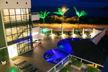 雷賽爾瓦普萊亞飯店 Reserva Praia Hotel