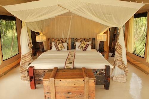 Mapito Tented Camp, Serengeti