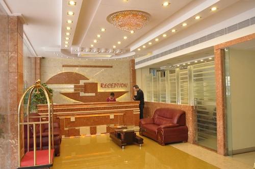 Hotel Taj Inn, Agra