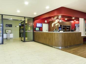 Hotel - ibis Styles Vilnius