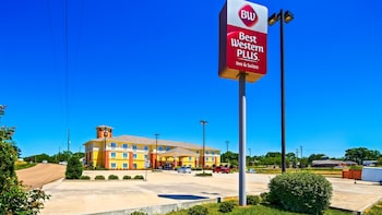 Best Western Plus Magee Inn And Suites photo