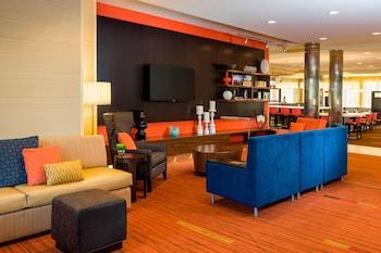 卡拉馬祖波蒂奇飯店 Courtyard Kalamazoo Portage