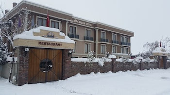 Hotel - Aygur Hotel