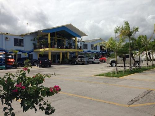 . Hotel Costa Azul County Beach