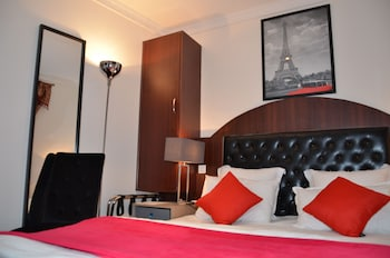 Hotel - Hotel Regina Montmartre