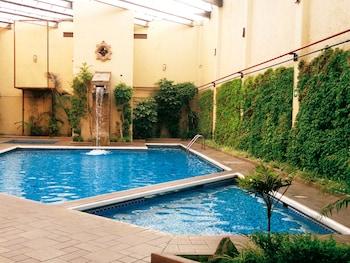 Hotel - Radisson Hotel Del Rey Toluca
