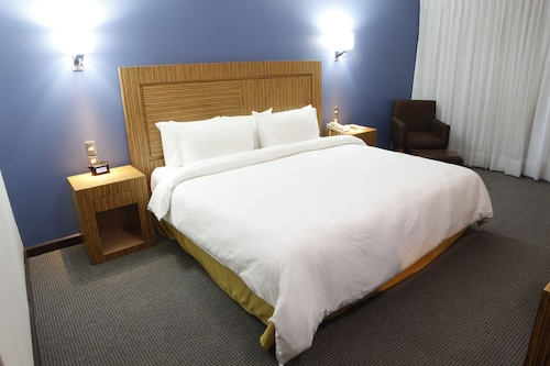 . Radisson Hotel Del Rey Toluca