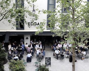 Hotel - Edgar Restaurant & Hotel