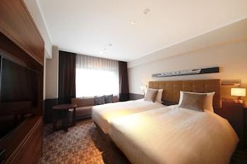 センチュリーコンフォート スーペリアツイン 禁煙 京都センチュリーホテル