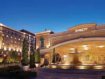 Hotel - River City Casino & Hotel