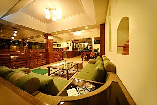 . Hotel Friend's Home