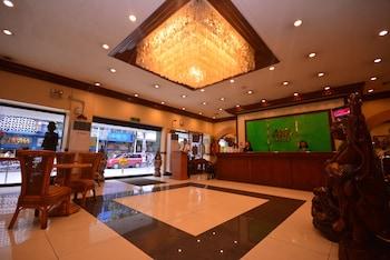 ローザス ガーデン ホテル