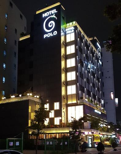 Polo Hotel, Namdong