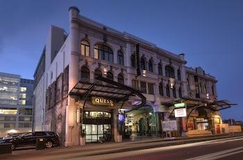 Hotel - Quest Christchurch Serviced Apartments