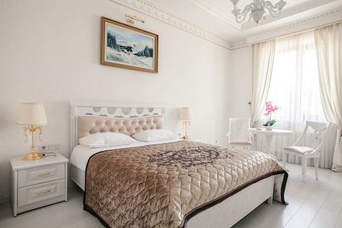 Nabat Palace Hotel, Domodedovskiy rayon