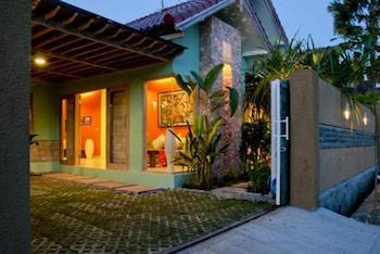Hotel - Casa Nuri