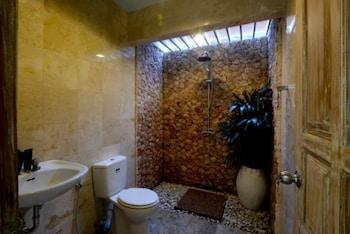 Casa Nuri - Bathroom  - #0
