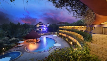 Hotel - Uday Suites