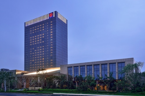 Sheraton Shenyang South City Hotel, Shenyang