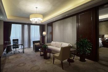 シェラトン シェンヤン サウス シティ ホテル (沈阳新都绿城喜来登酒店)