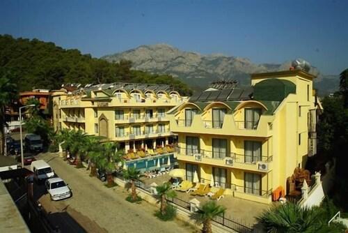 Grand Lukullus Hotel - All Inclusive, Kemer