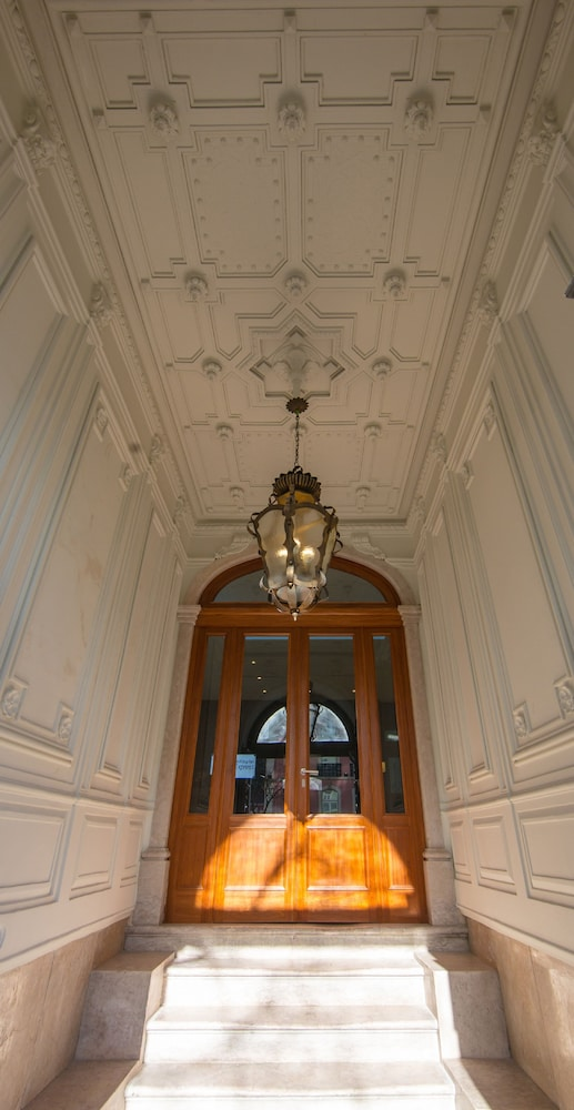 ホリデイ・イン エクスプレス リスボン - アベニューリベルダーデ