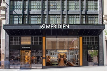 紐約中央公園艾美飯店 Le Meridien New York, Central Park