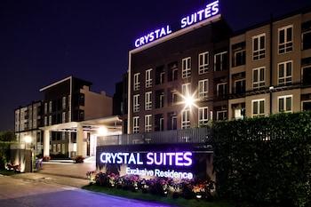 Hotel - Crystal Suites Suvarnabhumi Airport