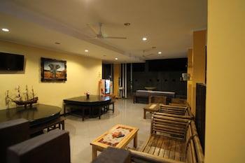 Hotel - CT1 Bali Bed & Breakfast