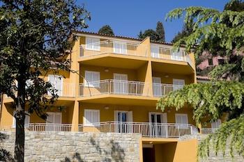 Hotel - Vila Maia