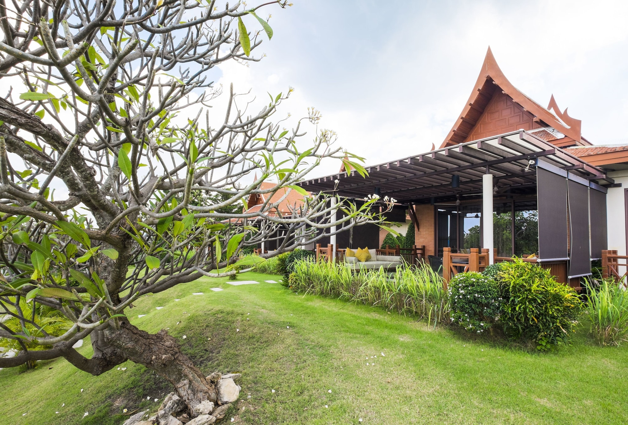 Baan Souchada Resort and Spa, Kaeng Khoi