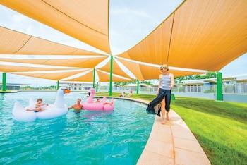 Hotel - Club Tropical Resort Darwin