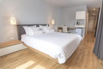 Hotel - Divota Apartment Hotel