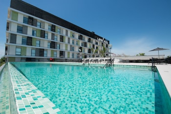 林克斯蓋利奧飯店 Linx Galeão