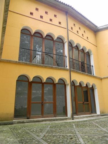 Borgo Villa Maria, Potenza