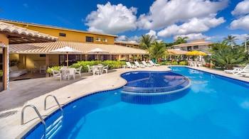 波爾圖格拉斯普拉亞飯店 Porto Geraes Praia Hotel