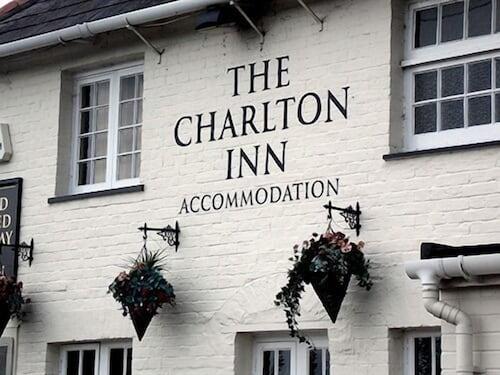 . The Charlton Inn