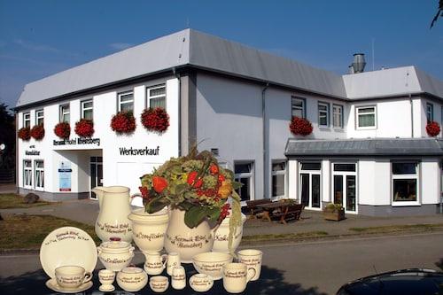 . Keramik Hotel Rheinsberg