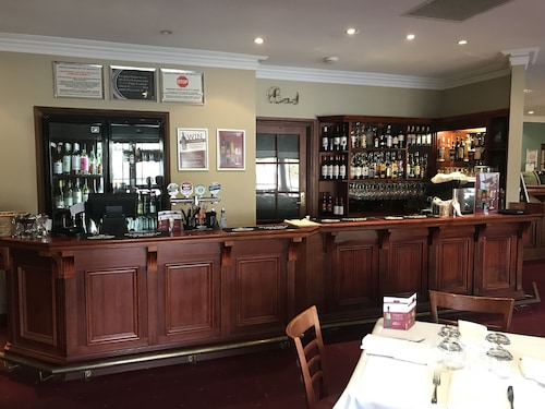 St Francis Winery, Onkaparinga - Woodcroft
