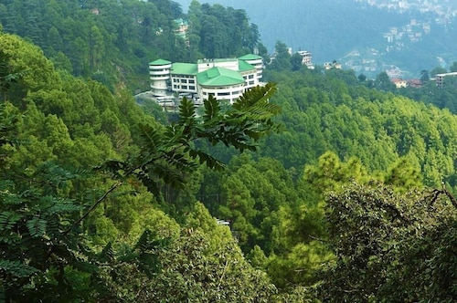 . Hotel CK International