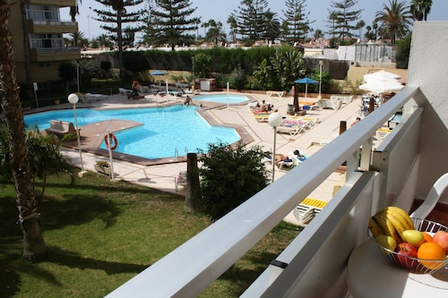 Servatur Barbados, Las Palmas