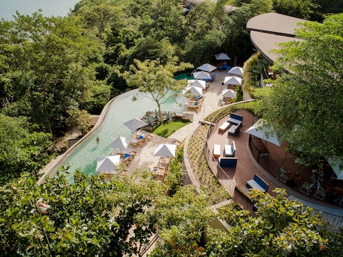 . Andaz Costa Rica Resort at Peninsula Papagayo-a concept by Hyatt