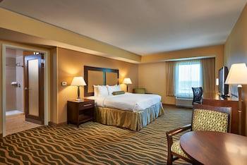 Kickapoo Lucky Eagle Casino Hotel