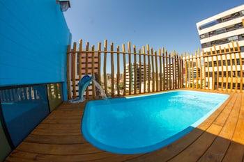 水都旅館 Pousada Capital das Águas