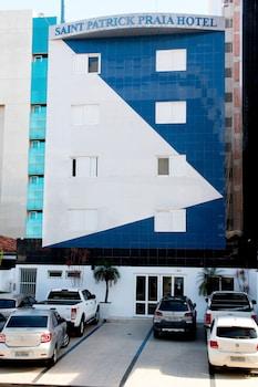 聖帕特里克海灘飯店 Saint Patrick Praia Hotel