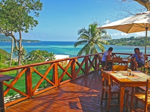 Ocean View Apartments, Port Vila