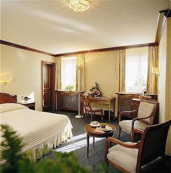 Hotel - Hotel Monte Rosa